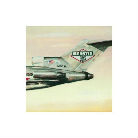 Licensed To Ill von Beastie Boys - CD jetzt im Beastie Boys Shop